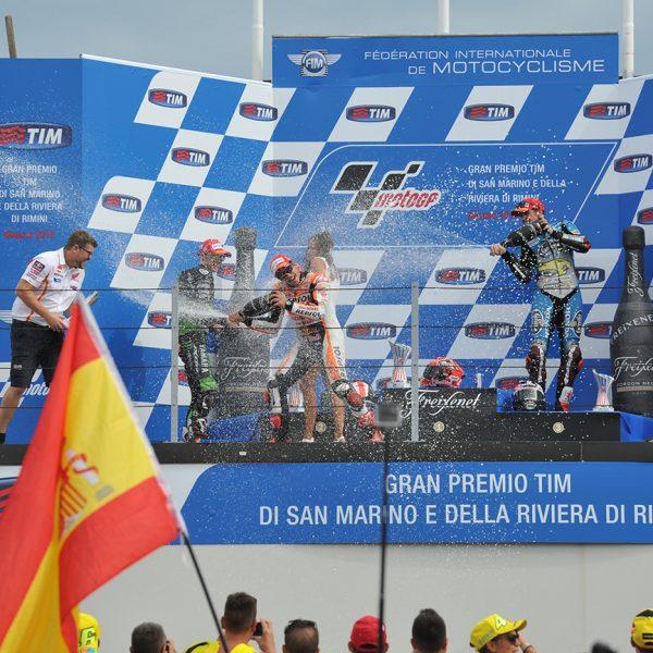 motogp-podio-marc-marquez-honda