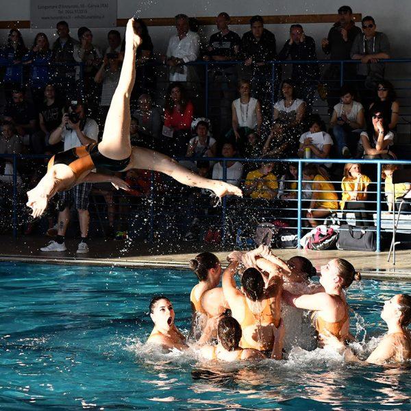 nuoto-sincronizzato